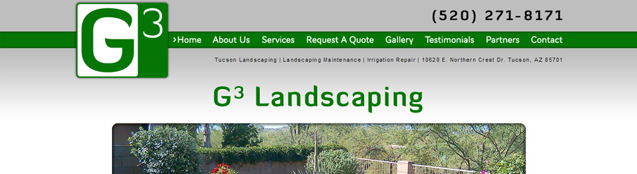 G3 Landscaping