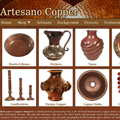 Artesano Copper
